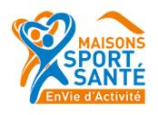 Logo Maison Santé-Sport